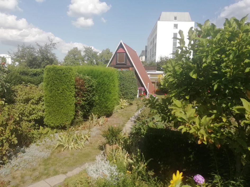 Garten 163